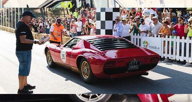 Festival Internacional de Veículos Clássicos e Desportivos