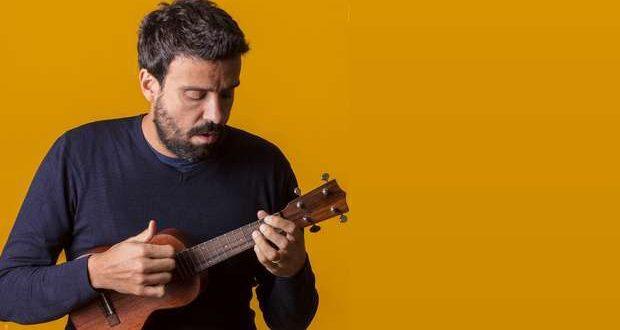 Concerto de Miguel Araújo no Barbican em Londres