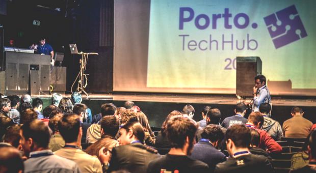 3ª edição da Porto Tech Hub Conference