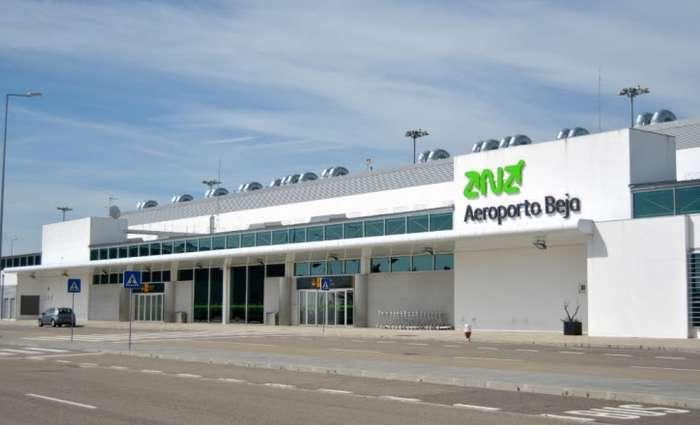 Força Aérea atrasa projeto industrial para o Aeroporto de Beja