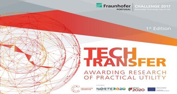 Fraunhofer Portugal Challenge 2017 premia investigadores