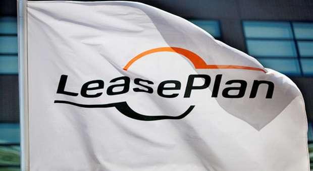 Grupo LeasePlan é membro fundador da EV100