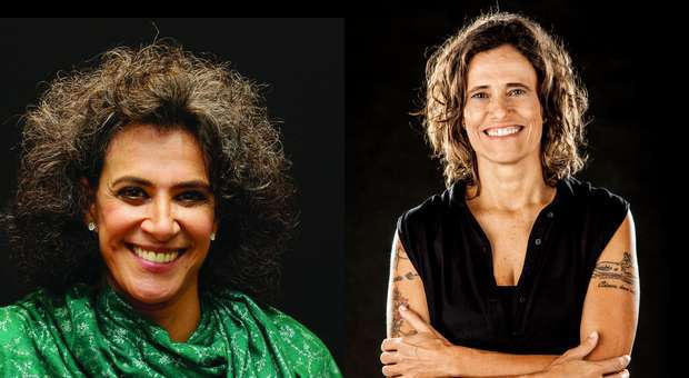 Três concertos de Simone e Zélia Duncan em Outubro