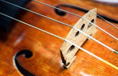 Dança oriental, Tai-Chi e violino no Museu do Oriente
