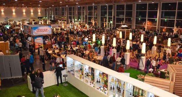 Festival 'Wine in Azores' Business and Pleasure