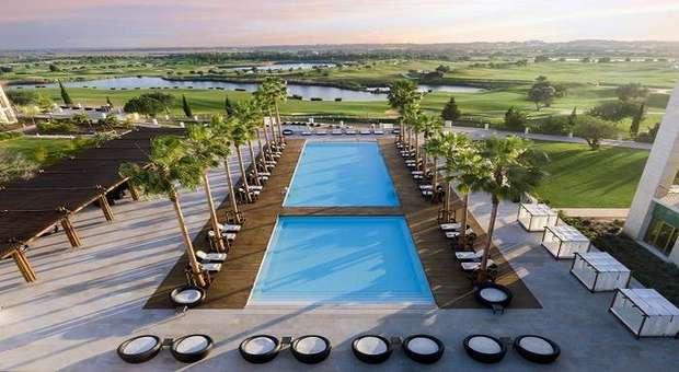Minor Hotels no ranking da Condé Nast Traveler's