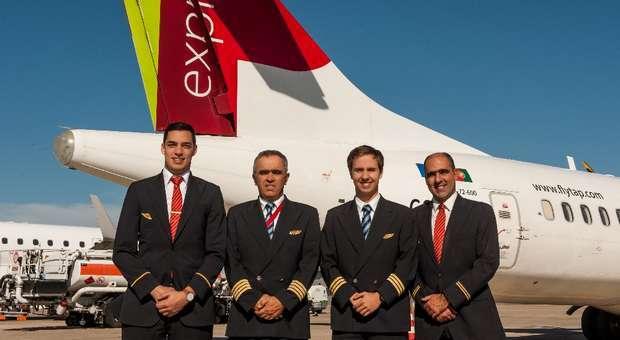 TAP assegura seis voos semanais de Lisboa para Fez