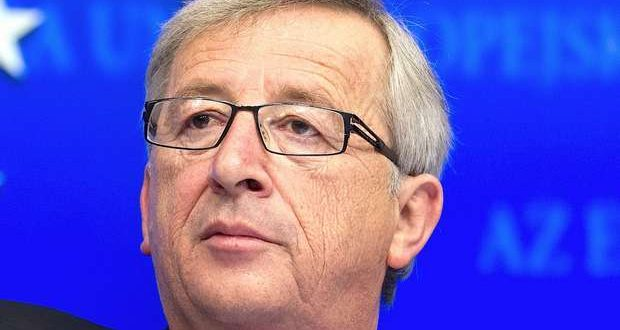Jean-Claude Juncker distinguido Doutor Honoris Causa