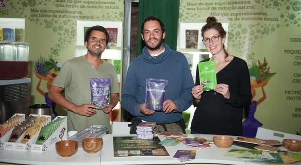 IIª Edição do Organii Eco Market no Lx Factory em Lisboa