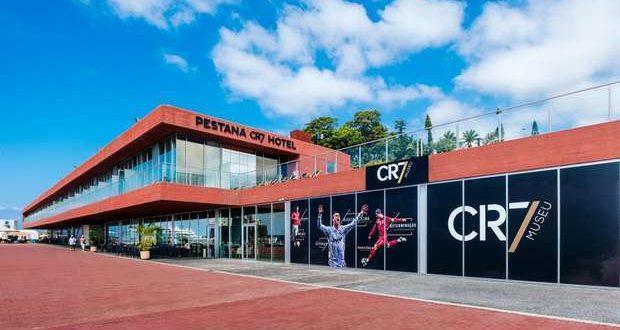 Primeiro aniversário dos Pestana CR7 Lifestyle Hotels