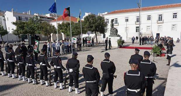 """Municípios """"Terras do Infante"""" homenagearam o Infante D. Henrique"""