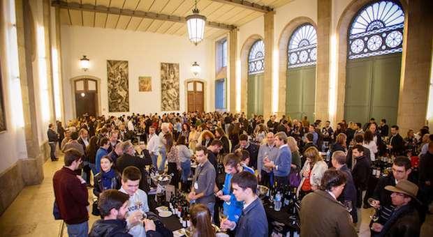 2ª Edição do Wine Fest 2017 na Alfândega do Porto