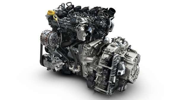 Novo Motor a gasolina 1.3 Turbo da Renault