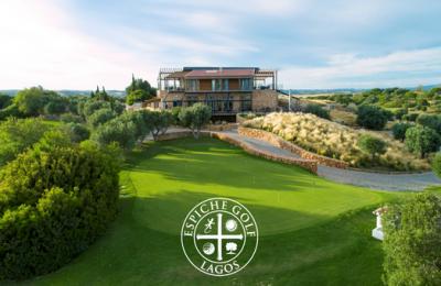 Frederico Champalimaud assume a Direção Geral do Espiche Golf