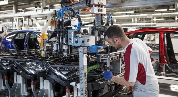 SEAT vai admitir mais cento e Cinquenta trabalhadores