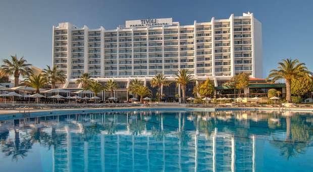 Reveillon nos Tivoli Hotels & Resorts no Algarve