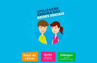 APCC promove a utilização Segura das Redes Sociais