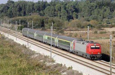 A CP Comboios de Portugal reedita a Rota da Lampreia