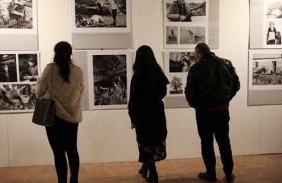 Exposição Viagem Interior – Desertificação e Despovoamento no Algarve