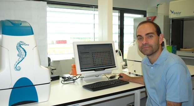 Investigação da UC conquista FLAD Healthcare 2020
