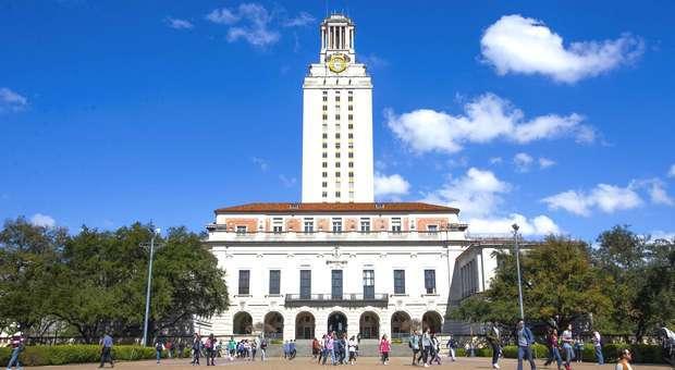 Parceria Universidade do Texas com o Governo Português