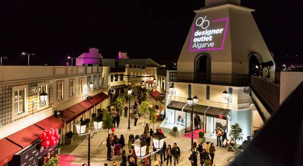 Feira de Emprego no MAR Shopping Algarve