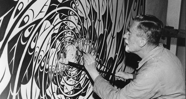 """""""Escher"""" até 27 de Maio no Museu de Arte Popular"""