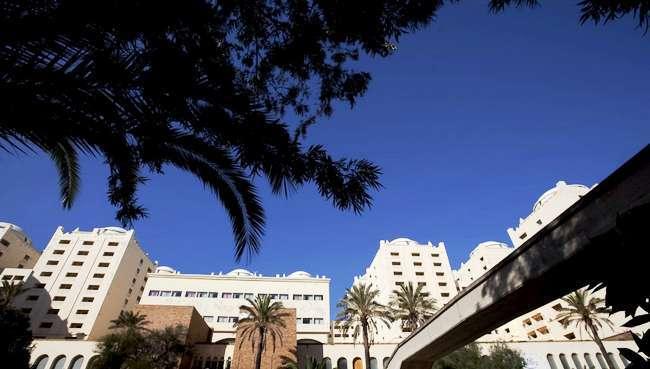 Ocupação Hoteleira no Algarve continua a crescer