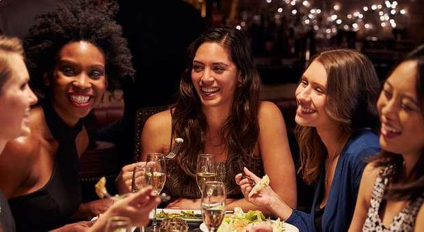 Hoteis Real sugerem Ladies Night no Dia da Mulher