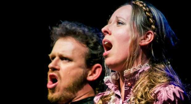 """Ópera """"Amor & Humor"""" em Vale do Lobo no Algarve"""
