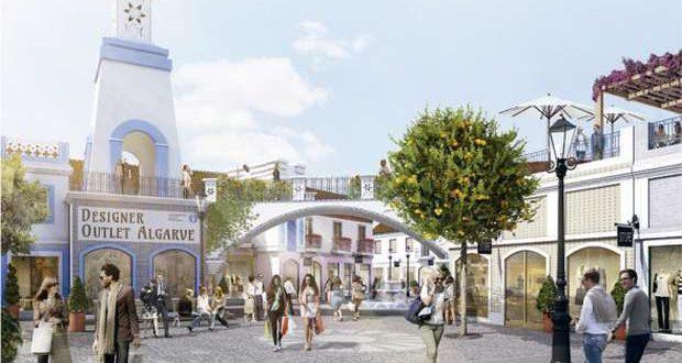 Crazy Weekend no Designer Outlet Algarve