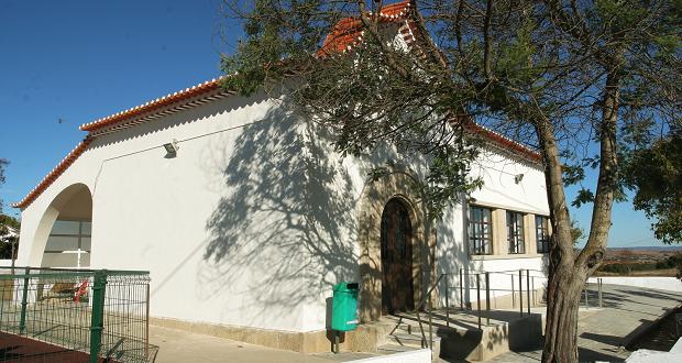 Câmara de Beja cede instalações a Junta de Freguesia