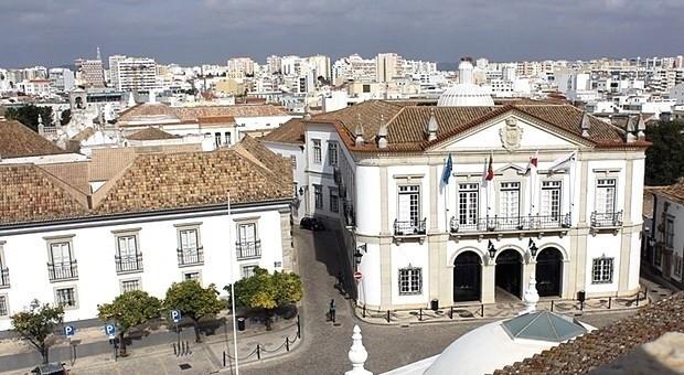 Comemorações do 44.º aniversário do 25 de Abril em Faro