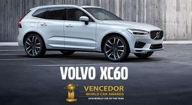A Volvo Car Portugal anuncia a 3ª edição do 90 Horas Volvo Selekt