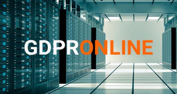 Plataforma de apoio sobre o Regulamento de Proteção de Dados
