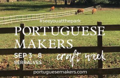 Portuguese Makers Craft Week na Fundação Serralves