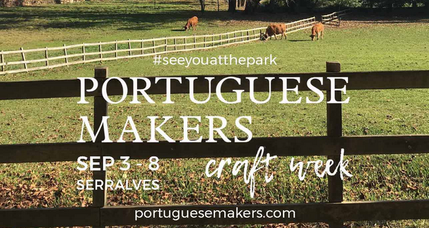 Portuguese Makers Craft Week na Fundação Serralves