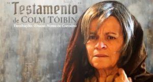 Testamento, a peça de Colm Tóibín no Teatro Romano