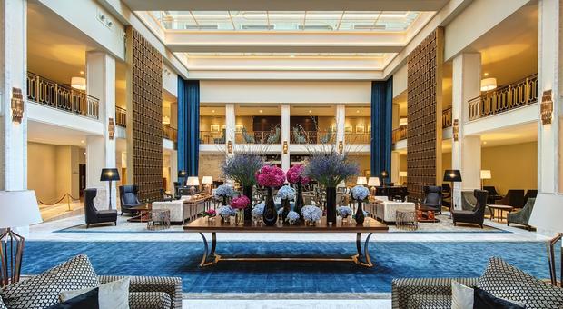 A marca Tivoli Hotels & Resorts celebra 85 anos