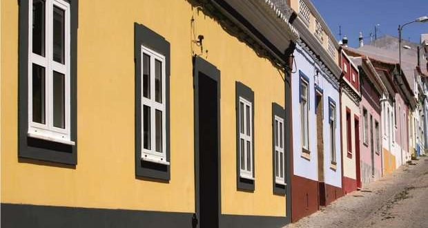 Comércio de Faro associa-se ao Ano Europeu do Património Cultural