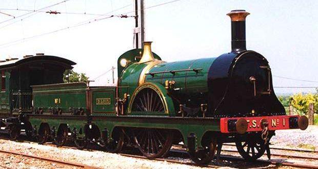 Comboio Histórico da CP regressa ao Douro a partir de junho