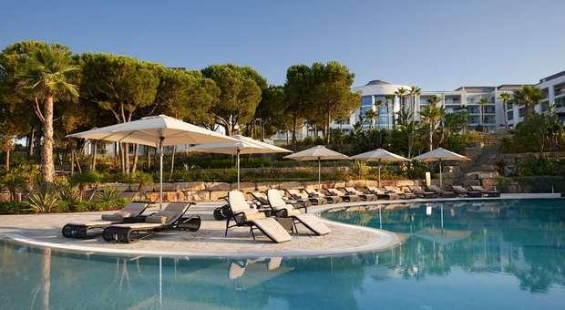 O Conrad Algarve anuncia novidades para o verão