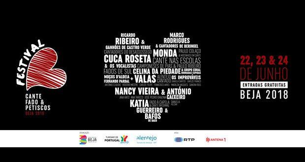 Festival B vai animar o centro histórico de Beja