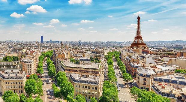 Paris é o destino preferido dos Portugueses