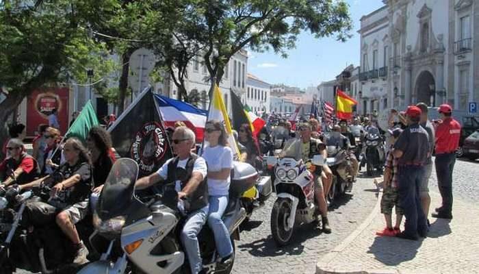 37ª Concentração de Motos de Faro marcada pelo sucesso