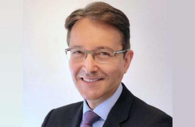 Jean-François Ferret é o novo CEO da Small Luxury Hotels™