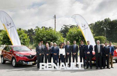 António Costa apadrinha investimento da Renault em Cacia