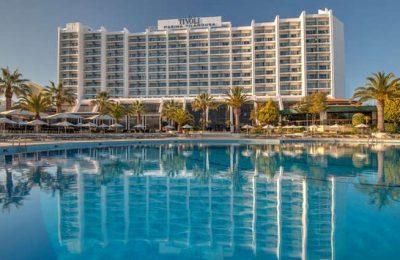 Côte D'Azur na Festa de Verão do Tivoli Marina Vilamoura