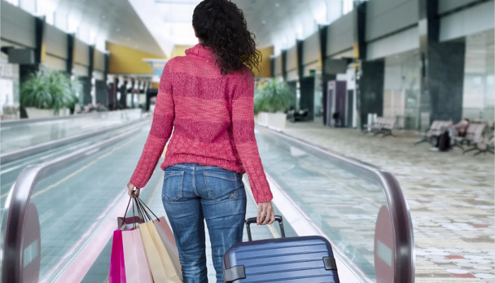 Portugueses valorizam as compras nos Duty Free dos aeroportos