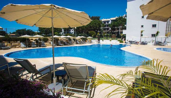 "Victória Sport & Beach distinguido com o ""Loved by Guests"""